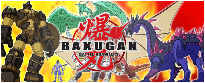 Forum O Grze Bakugan